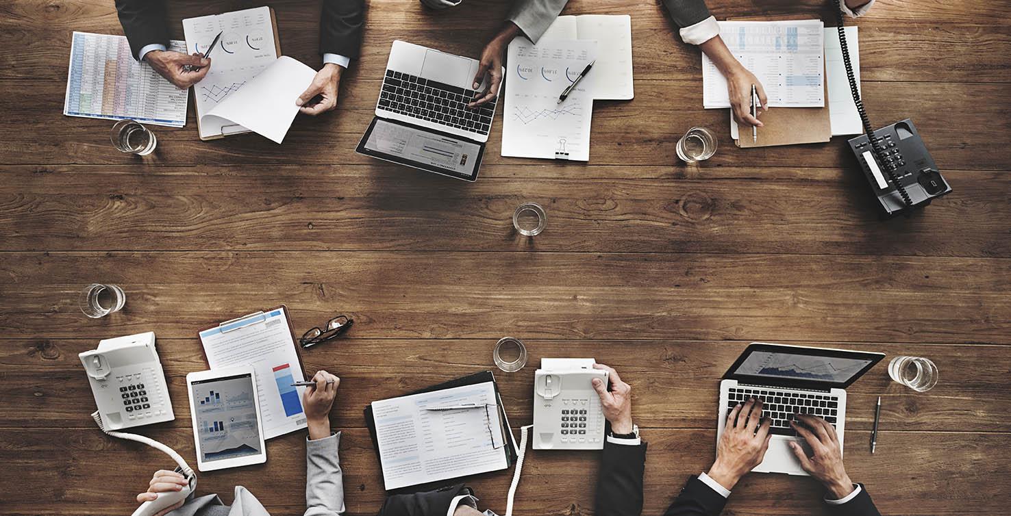 Business Process Development